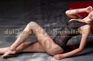 Eve-anna independent escort & casual sex