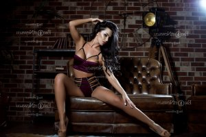Marie-claudia independent escorts