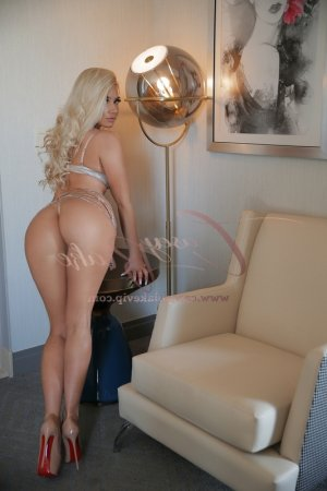 Charlen outcall escort in Whitehall