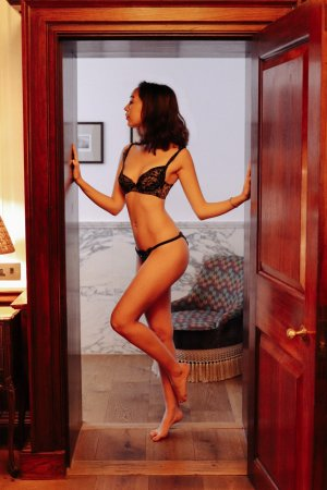 Benedicta outcall escorts in Silverdale