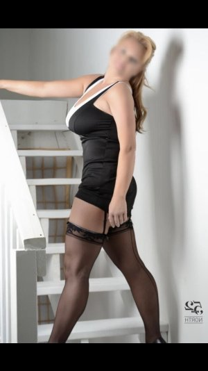 Ana-bela meet for sex & incall escort