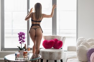 Denitsa escorts in Butner North Carolina and sex party