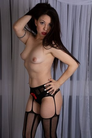 Crista korean escort and adult dating