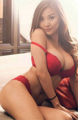 Adidja korean independent escort & meet for sex