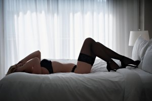 Andreanne incall escorts in Newburgh